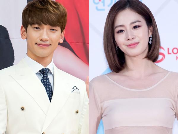 Digelar Tertutup, Para Sahabat Kalangan Artis Nampak Hadiri Pernikahan Rain dan Kim Tae Hee