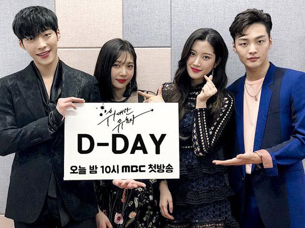 Tayang Perdana, Drama MBC 'Tempted' Buat Rating Pesaingnya Turun!