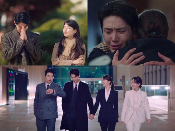 Review Drama 'Start-Up' Episode FINAL: Akhir Bahagia Merintis Perusahaan dari Nol