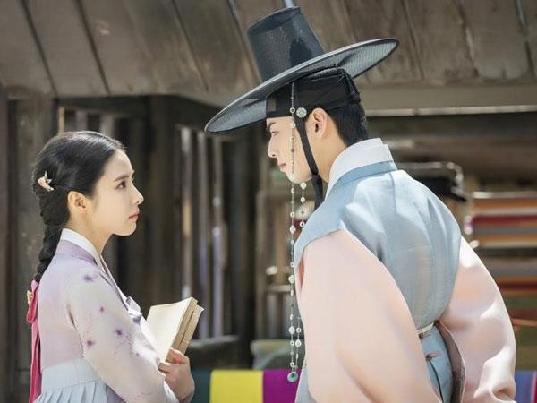 Happy Ending, Bagaimana Perolehan Rating Drama 'Rookie Historian Goo Hae Ryung'?