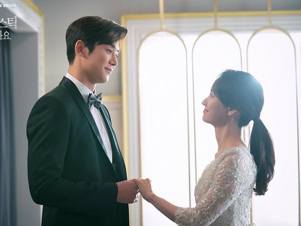 Rilis BTS Bersama Won Jin Ah, Rowoon Ungkap Keinginan Konsep Pernikahannya Kelak