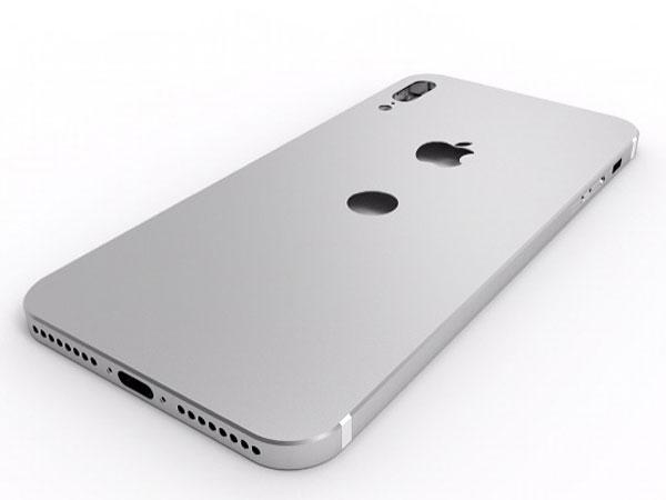 Bukan Fingerprint, Inikah Cara Baru Apple Amankan iPhone Terbaru?