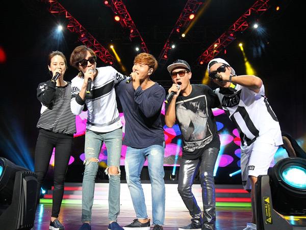 Tetap Gelar Tur Jumpa Fans di 2017, Dua Member 'Running Man' Sudah Dipastikan Absen