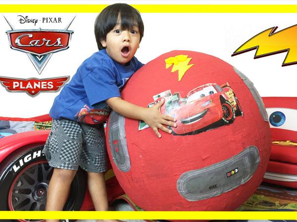 Bocah 6 Tahun Raup Rp 150 Miliar Gara-gara Mainan di YouTube