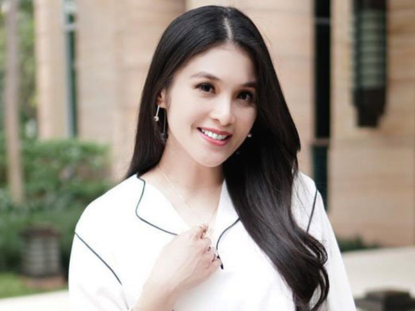 Sandra Dewi Sambut Kelahiran Anak Kedua, Mikhael Moeis