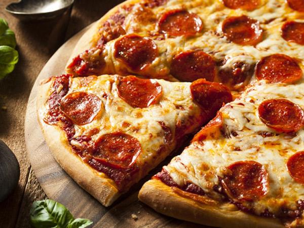 Bakal Jadi Tren di 2018, Sehatkah Konsumsi Pizza Sebagai Menu Sarapan?