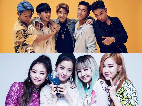 Demi Syuting MV Terbaru, Dua Grup YG Entertainment Ini Rela Lewatkan Liburan Chuseok