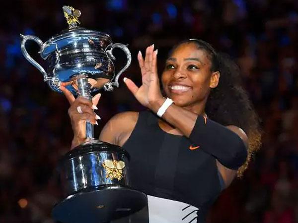 Kalahkan Saudara Kandungnya di Australia Open, Serena Williams Cetak Rekor Baru!