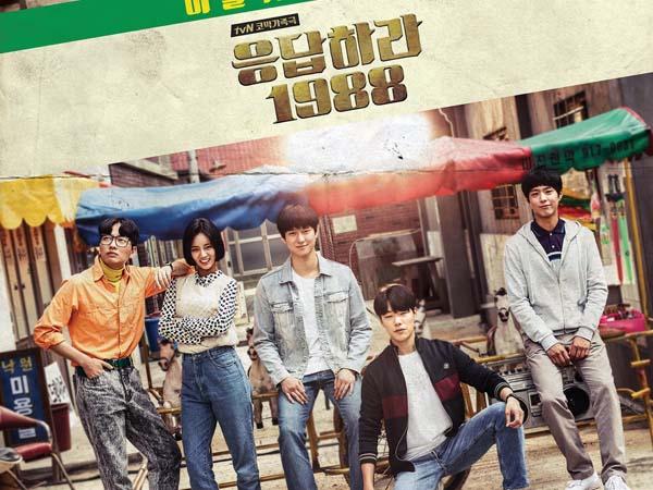 Serial Baru dari Drama 'Reply' Kabarnya Siap Hadir Ditahun Depan!