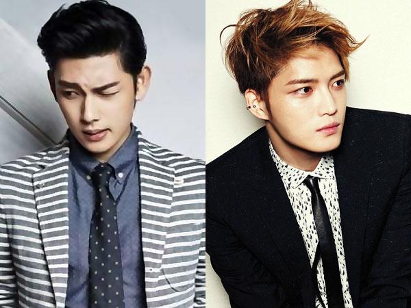Bermusuhan di Drama, Bagaimana Hubungan Jaejoong dan Siwan ZE:A Dibalik Layar?