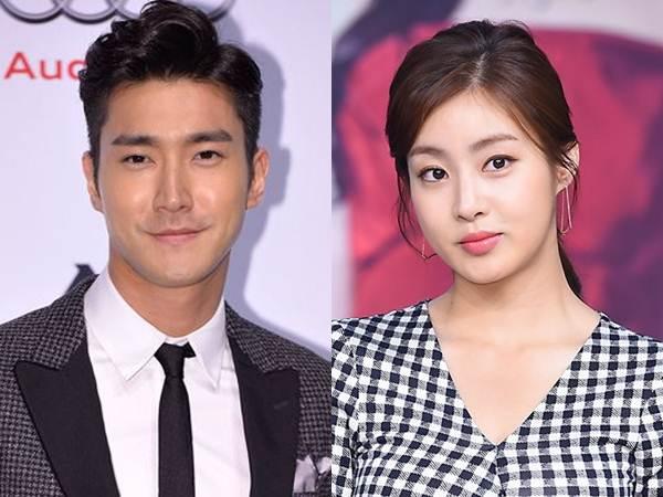 Resmi Disandingkan, Ini Peran Siwon SJ dan Kang Sora di Drama Baru 'Revolutionary Love'