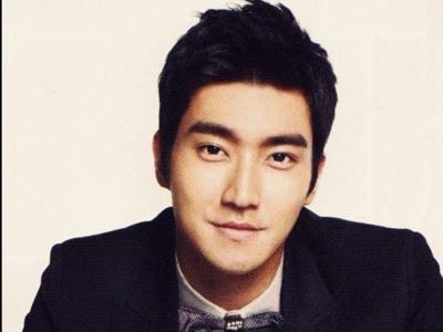 Wah, Siwon Super Junior Dikirimi Truk Makanan Oleh Fans!
