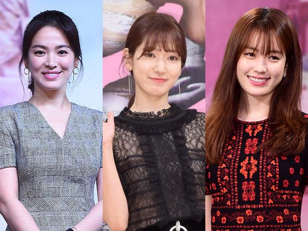 Siapa Saja Aktris Korea yang Masuk Nominasi Penghargaan Bergengsi APAN 2016?