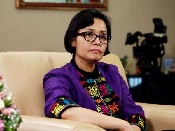Pejabat Pajak Ditangkap KPK, Menkeu Sri Mulyani Tulis Surat Penuh Kekecewaan