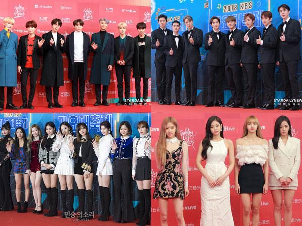 BLACKPINK Paling Terkenal di Indonesia, YouTube Tunjukkan Popularitas Grup K-Pop di Dunia