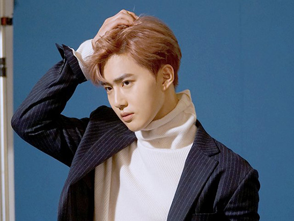 Suho EXO Dikonfirmasi Debut Drama Musikal Bareng 2 Idola K-Pop Ini, Apa Perannya?
