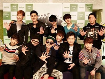 Setelah Oxford University, Super Junior Akan Kembali Berikan Kuliah Khusus di Korea
