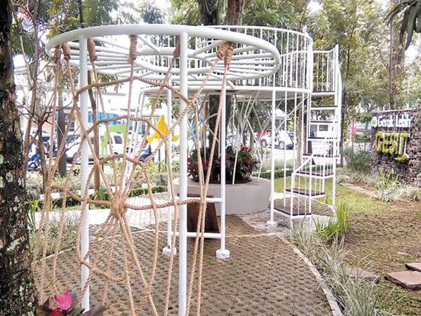 Sediakan Wi-Fi Gratis di Taman, Pemerintah Kota Bandung Malah Diprotes Orangtua