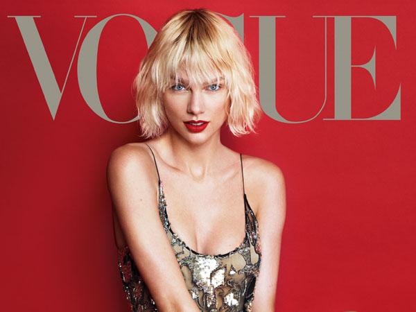Putus dari Calvin Harris, Taylor Swift Belum Siap Pacaran Lagi