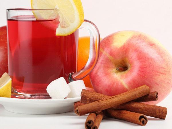 Menyegarkan dan Pastinya Menyehatkan, Yuk Coba Buat Teh Apel