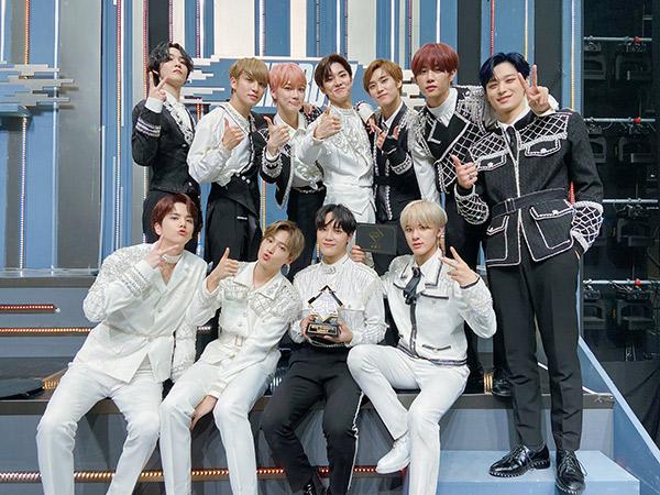 Congrats, The Boyz Menangkan Road to Kingdom