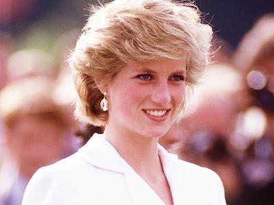Kepolisian Kembali Usut Kasus Kematian Putri Diana