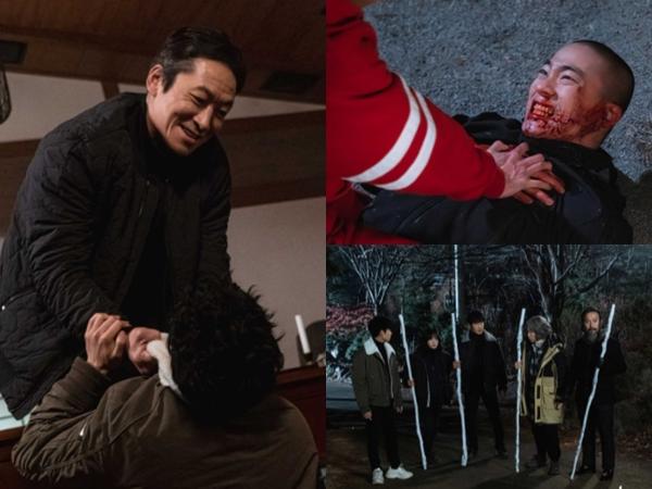 The Uncanny Counter 13-14: Kematian Ji Cheong Shin dan Rencana Baru
