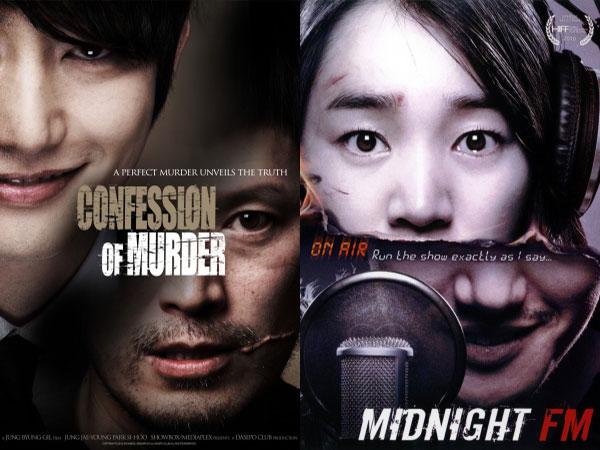 Simak Deretan Film Thriller Asal Korea Selatan untuk Uji Adrenalinmu (Part 1)