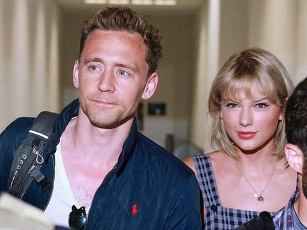 Sebulan Pacaran, Taylor Swift dan Tom Hiddleston Sudah Bicarakan Pernikahan dan Anak