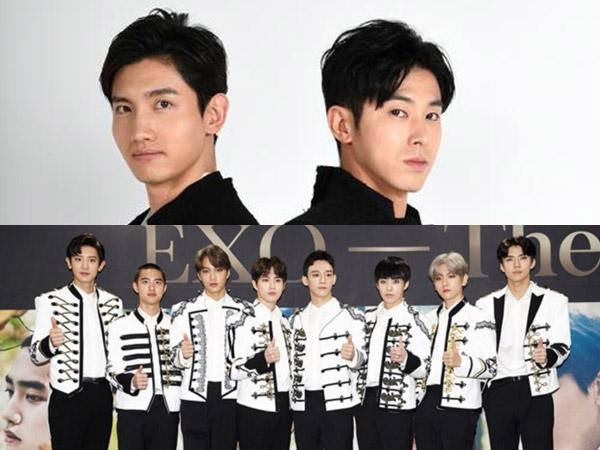 EXO dan TVXQ Batal Ikut Upacara Pemakaman Jonghyun SHINee