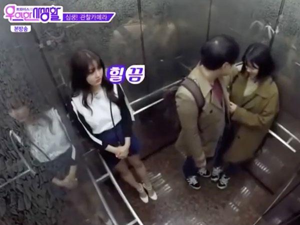 Kocak, Canggung, Hingga Menegangkan, Tonton 8 Aksi 'Kamera Tersembunyi' Para Idola K-Pop!