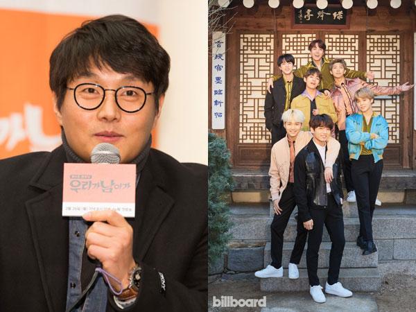 Lagu Unik BTS Ini Jadi Inspirasi Pembuatan Variety Show Terbaru tvN
