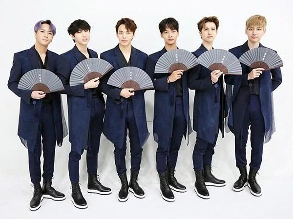 VIXX Siap Promosikan Kembali Lagu 'Shangri-La' Usai Penampilannya di 'MBC Gayo Daejejeon 2017' Viral