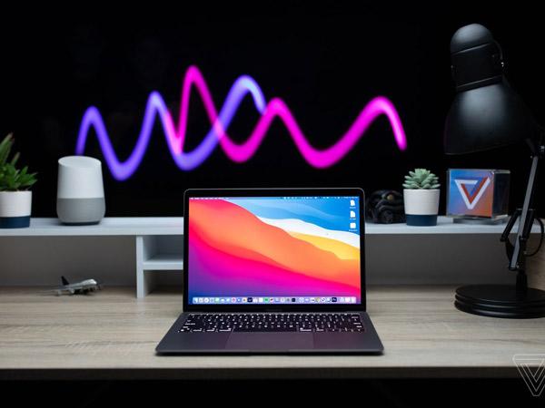 Apple Segera Rilis MacBook dengan Chipset M1, Ini Spesifikasinya
