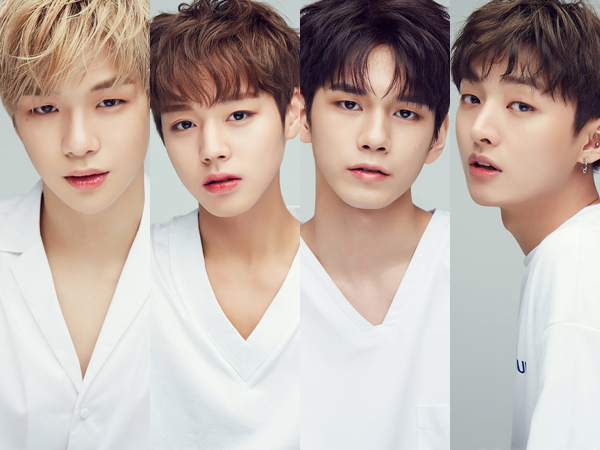 4 Member Wanna One Siap Jaga Anak Lee Dong Guk di 'Superman Returs'
