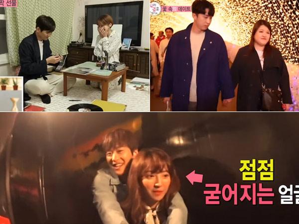 Romantisnya Pasangan 'We Got Married' Jelang Episode Terakhir yang Bikin Baper!