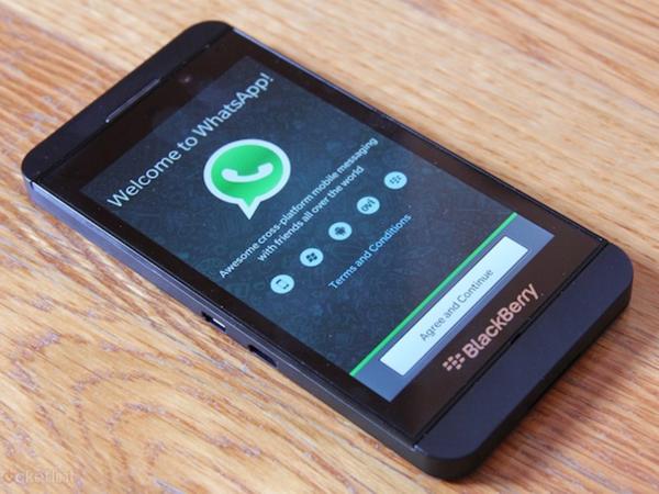 Tahun Depan, WhatsApp Hentikan Layanan di BlackBerry dan Nokia!
