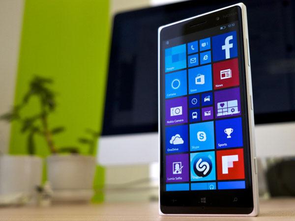 Bukan karena Android dan iOS, Inikah Penyebab Windows Phone 'Tewas'?