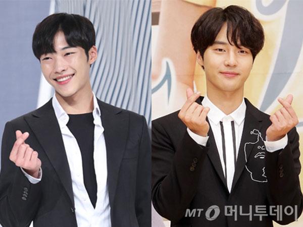 Woo Do Hwan dan Yang Se Jong Dikonfirmasi Bintangi Drama Baru JTBC 'My Country'