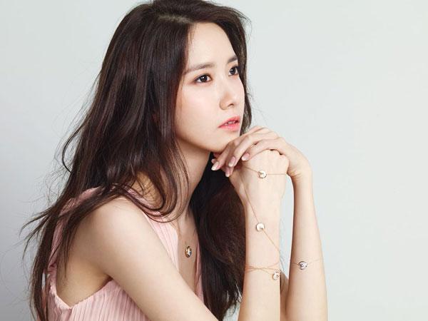 Ini Aktris yang Dimintai Nasehat oleh YoonA SNSD Soal Akting