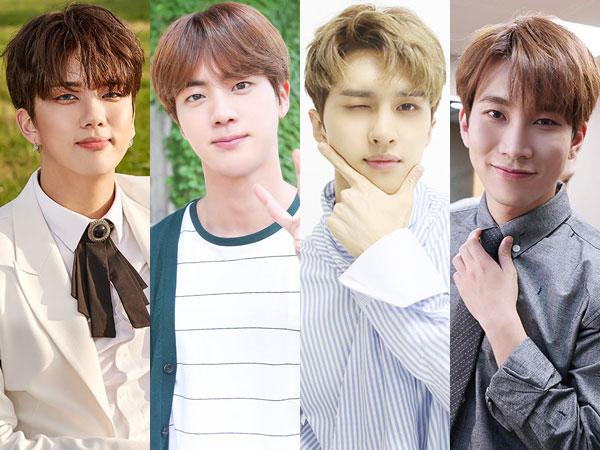 Youngjae B.A.P Ceritakan 'Genk Game Online' Bareng Jin BTS, Ken VIXX dan Eunkwang BTOB