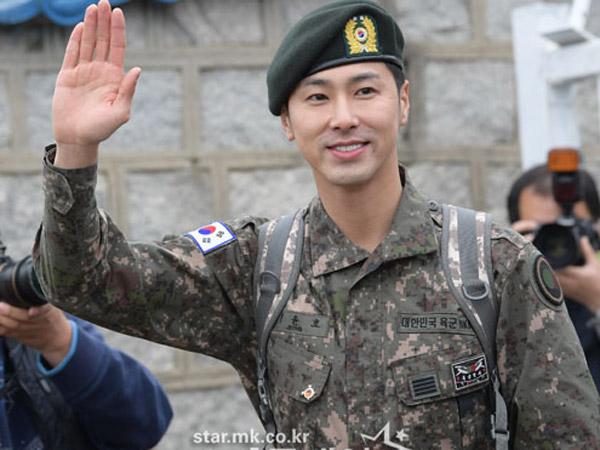 Baru Rampung Wamil, Yunho TVXQ Langsung Siap Sapa Fans Lewat Drama Baru!