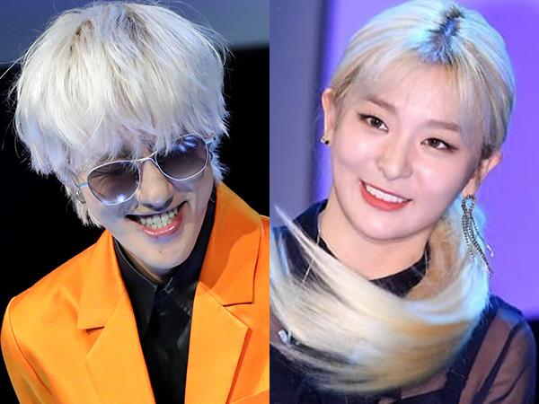 Zion.T Ungkap Alasan Spesial Ajak Seulgi Red Velvet Jadi Rekan Duet