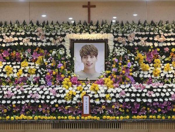 Yang Perlu Kamu Ketahui Tentang Upacara Pemakaman di Korea Selatan