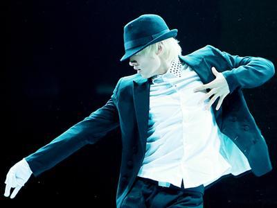Inilah 7 Pria 'Dancing Machine' Korea