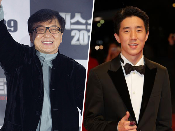 Terlibat Kasus Narkoba, Anak Jackie Chan Diganjar Hukuman Penjara