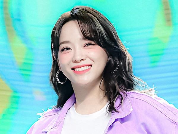 Kim Sejeong Akan Comeback dengan Rilis Lagu Romantis