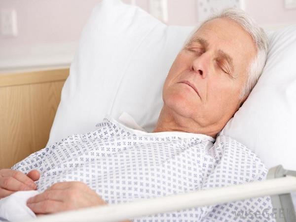 10 Tanda yang Kerap Dialami Seseorang Jelang Kematian