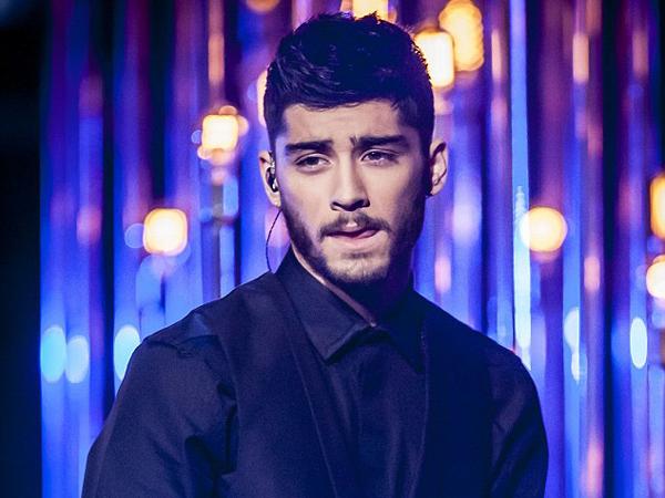 Zayn Malik Merasa Terpaksa Gabung di One Direction
