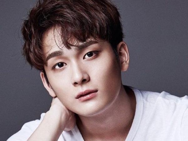 Aktor Jo Yoon Woo 'Hwarang' Dikabarkan Siap Masuk Wamil!